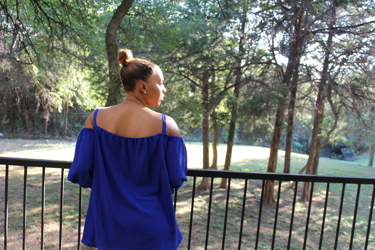 back side