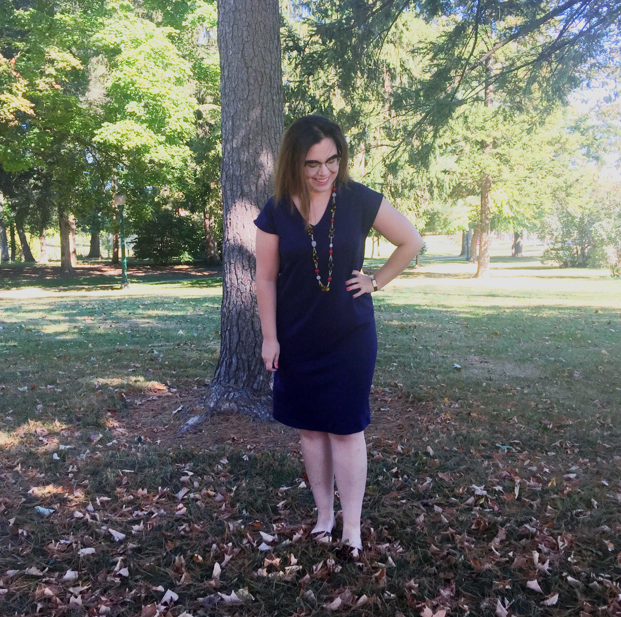 Work-Appropriate Secret Pajamas!: One dress, Three ways