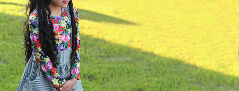 3 Tips for Sewing for a Fashion Forward Child