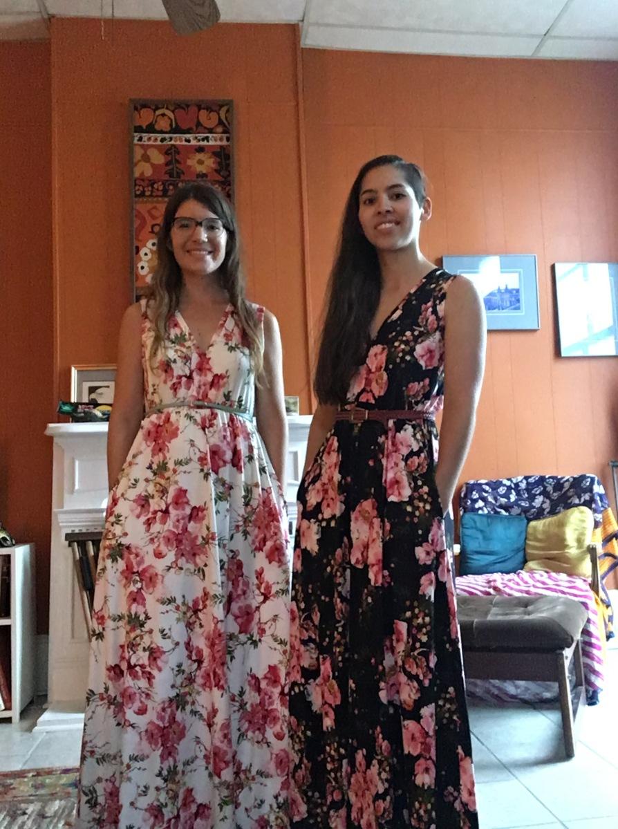 Best Friend Travel Dresses